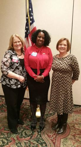 ABWA Forsyth Chapter